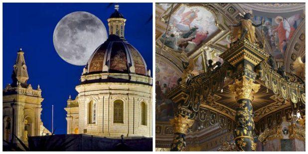 malta-churches