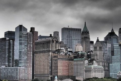 New York, Amerika Birlesik Devletleri