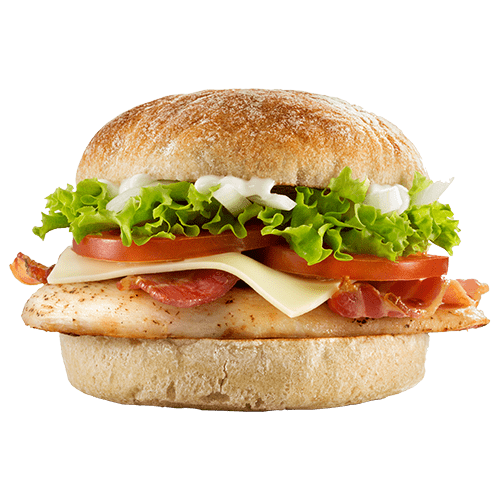 McFtira-Chicken