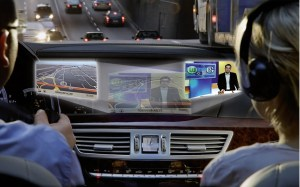Augmented Reality Örneği