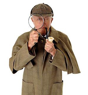 Appraisal detective