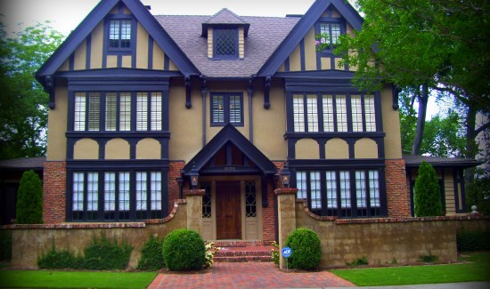 Forest Park neighborhood-Birmingham, Alabama Homes