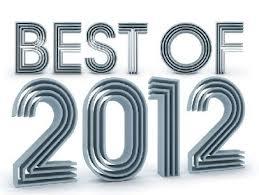 best appraisal blogs of 2012