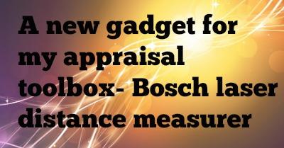 Appraiser tools