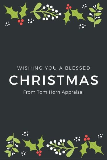 Tom Horn Appraisal
