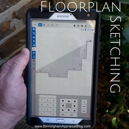 floorplan sketching