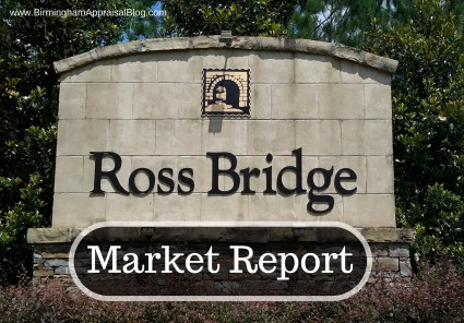 Ross Bridge Market Report