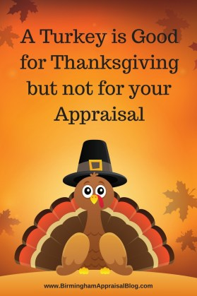 turkey home appraisal is bad