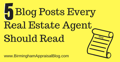 Blog Posts Every Real Estate Agent Should Read