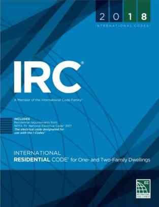 International Residential Code
