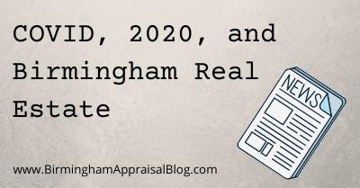 Birmingham Real Estate Appraiser