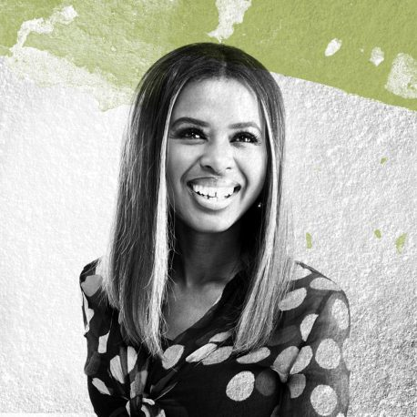 An evening with June Sarpong