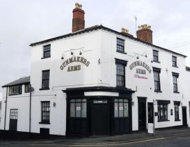 Historic Gunmakers Arms