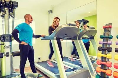 chiropractic-rehabilitation-gym-birmingham