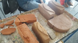 The available bricks