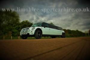 Mini Cooper limos Hire Birmingham7n
