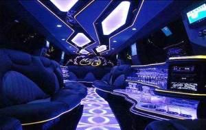 Audi limo hire birmingham