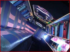 Lincoln Stretch Elite Limo for Hire
