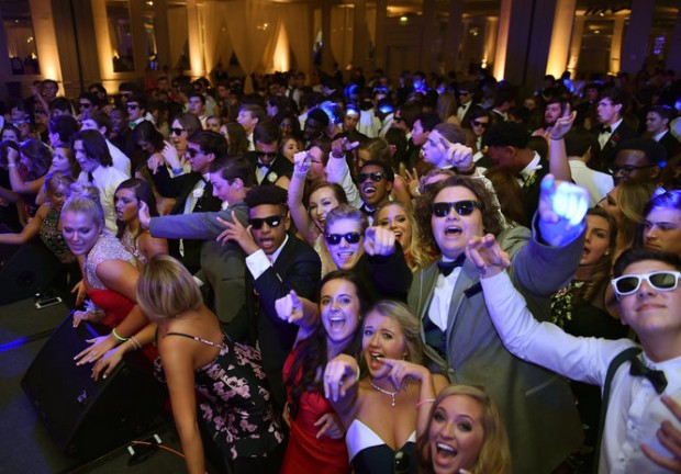 Prom Car Hire Birmingham