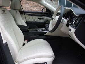 BENTLEY FLYING SPUR img 7 sports car hire