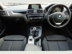 BMW 1 Series Supercar Hire Bimringham