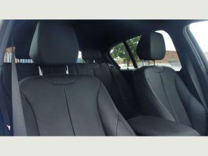 BMW 1 Series prestige car hire