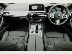 BMW 5 SERIES TOURING - Supercar Hire