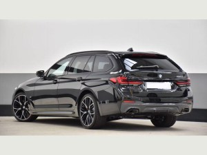 BMW 5 SERIES TOURING - Wedding Hire Cars