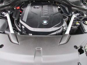 BMW 6 SERIES birmingham limo service