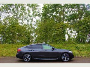 BMW 6 SERIES cheap limo hire birmingham prices