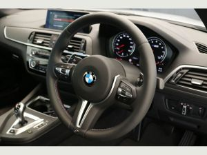 BMW M2 limos birmingham