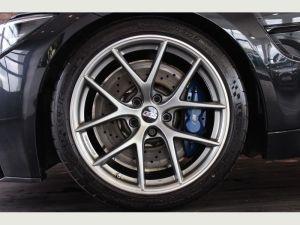 BMW M3 limo hire in birmingham