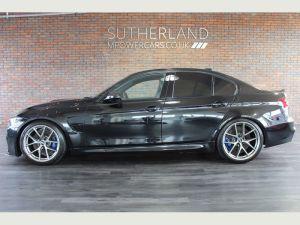 BMW M3 limo hire birmingham