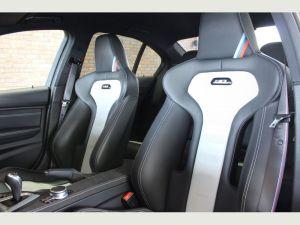BMW M3 limousine hire birmingham
