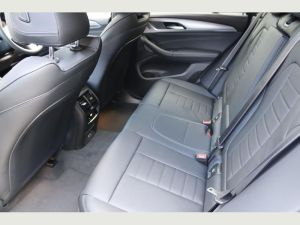 BMW X3 cheap limo hire birmingham