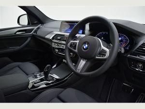 BMW X3 elite limo hire