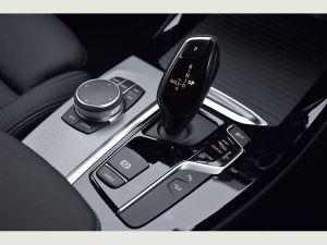 BMW X3 cheap prom car hire birmingham
