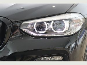 BMW X3 cheap car rental