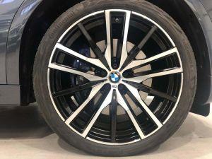 BMW X6 limo hire in birmingham