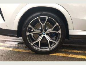 BMW X6 cheap limo hire birmingham prices
