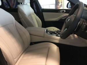 BMW X6 cheap limo hire birmingham