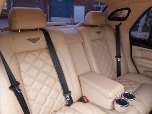 Bentley Arnage T Prestige Car Hire