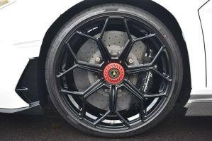 Lamborghini AVENTADOR LP750 prom car hire birmingham