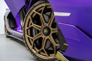 Lamborghini Aventador hummer hire birmingham