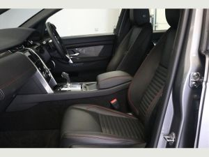 Land Rover Discovery Sport limos birmingham