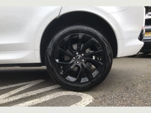 Land Rover Discovery Sport hummer limo hire birmingham