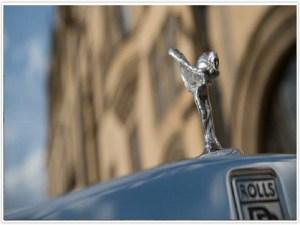 Rolls Royce Limo Hire Birmingham