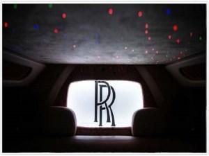 Rolls Royce Birmingham Limos