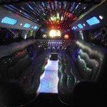 White_Hummer Birmingham limo hire interior2-150x150