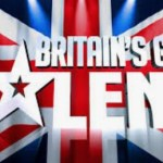 BRITAIN GOT TALENT BIRMINGHAM LIMOS